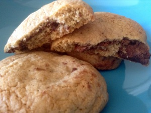 Cookies nutella2